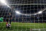 Van Dijk nilai gol Atletico sarat keberuntungan bukan peluang