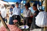 TPID Sultra temukan kenaikan harga gula dan bawang di pasar
