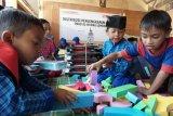 ACT memberikan bantuan untuk PAUD terdampak gempa di NTB