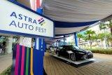 Astra International akui bisnis kendaraan bermotornya terdampak pandemi COVID-19