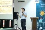 ITERA hadirkan pakar energi Jepang bahas potensi mikro hidro Sumatera