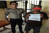 Gara-gara catut nama Kapolres Rote, Dance Henuk akhirnya ditahan polisi
