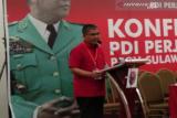 DPP PDIP rekomendasi Abu Hasan kembali maju di Pilkada Buton Utara