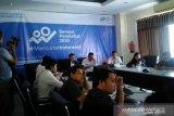 BPS Beri  Edukasi Pejabat Pemkot Bitung SP Online