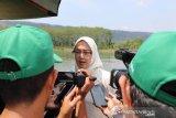 Pemkab Purwakarta targetkan kunjungan wisatawan tahun 2020 capai tiga juta
