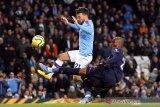 David Silva cedera, Guardiola harap-harap cemas