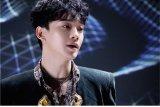 Chen EXO turut rayakan kemenangan Baekhyun