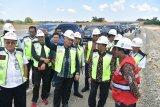 Presiden Jokowi akan tinjau tol Sibanceh di Aceh