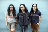 Kelompok Penerbang Roket merilis lagu baru