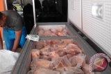 Importir sebut daging beku masih jadi pilihan konsumsi masyarakat
