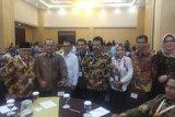 Wawako Solok ikuti peluncuran Indonesia City Expo dan Munas Apeksi 2020 di Banten