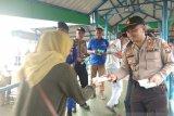 Saber Pungli tangkap dua mahasiswa terkait bantuan ponpes