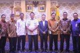 Alokasi pupuk subsidi Lampung naik 49,83 persen pada 2020