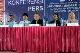DJP Sulselbartra sandera penunggak pajak sebesar Rp6,9 miliar