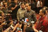 Presiden Jokowi puji kerja Kepala BKPM Bahlil Lahadalia