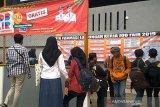 Ada lowongan untuk difabel di Pameran Bursa Kerja di Purwokerto