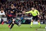 Leipzig menang 1-0 leg pertama 16 besar Liga Champions di Tottenham