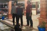 Rekaman CCTV bantu polisi tangkap pembobol kotak wakaf masjid di Pulpis