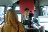 Stok blangko KTP-E di Mataram mulai stabil
