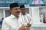 Ali Mukhni: Bank Nagari syariah sudah dinantikan masyarakat Minang, perlu didukung bersama