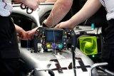 Mercedes tuai kontroversi dengan sistem kemudi baru