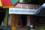 Plastik bakal dikenai cukai, Kemenkeu: Tunggu waktu tepat