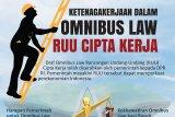 Ketenagakerjaan dalam Omnibus Law RUU Cipta Kerja