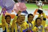 Sepak bola - Liga Korea ditunda akibat virus corona