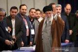 Khamenei janji balas pembunuhan Fakhrizadeh