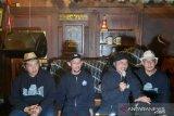 Band SkaScoot rilis mini album berisi tujuh lagu