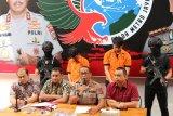 Polisi tangkap pemasok sabu-sabu ke Artis Aulia