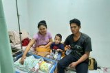 Ibu bayi sematkan nama Dirlantas Polda Metro Jaya untuk anaknya