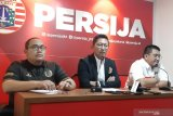 Persija antusias sambut laga kontra Geylang International