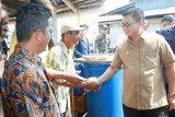 Belanja Langsung Pemprov Rp 1,4 T Dukung Prioritas Pembangunan Nasional