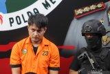 Pemasok narkoba untuk aktor Aulia Farhan dikendalikan napi