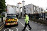 Kepolisian London dakwa penusuk bilal masjid di Park Road