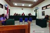 Oknum hakim PN Tamiang Layang Bartim dilaporkan ke KY