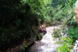 Ratusan siswa SMPN 1 Turi terseret banjir Sungai Sempor saat kegiatan Pramuka