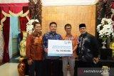 YBM PLN Pusat goes to Sumbar, beri bantuan untuk pendidikan dan masjid