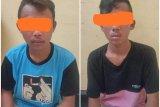 Curi sepeda motor, dua pelajar MAN dijemput polisi dari sekolahannya