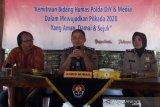 Polda DIY komitmen menjaga netralitas anggota selama Pilkada 2020