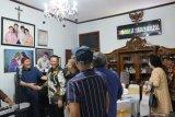 Mantan komisioner KPK Saut gagas Rumah Bhinneka
