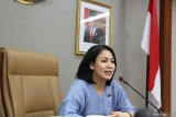 Masyarakat dapat akses UU Cipta Kerja setelah ditandatangani Presiden Jokowi