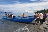 SKK Migas bantu kapal ikan untuk nelayan Donggala, JOB-Tomori sumbang 3 kapal