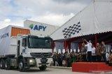 BPS: nilai ekspor Riau naik 4,26 persen. Begini penjelasannya