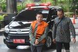 Kader PDIP didakwa suap komisioner KPU Wahyu Setiawan senilai Rp600 juta