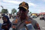Kapolda Papua minta warga Pegubin serahkan senpi anggota TNI