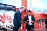 Sukses Terapkan Customer Value Management XL Axiata Raih Penghargaan International