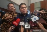 Erick : tunggu regulasi selesaikan pembayaran Jiwasraya