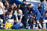 Ofisial VAR akui luput hukum Lo Celso dalam laga Chelsea kontra Tottenham